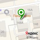 Местоположение компании СоюзПроектСтрой
