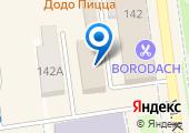 Ленинский районный суд г. Тамбова на карте