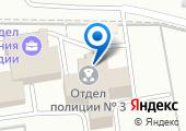 Информационный центр на карте