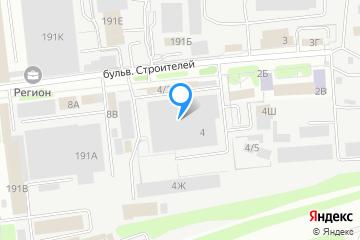 Афиша места Новый город