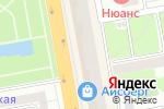 Схема проезда до компании Микро Капитал Руссия в Тамбове
