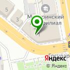 Местоположение компании Комитет по управлению имуществом Тамбовской области