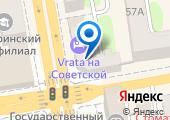 Участковый пункт полиции Отделение полиции №3 на карте