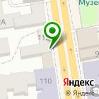 Местоположение компании Русский стандарт