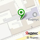 Местоположение компании Управление здравоохранения Тамбовской области