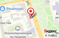 Схема проезда до компании Редакция Газеты «Наш Город Тамбов» в Тамбове