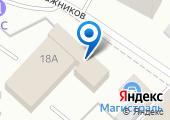 Тамбовский районный отдел судебных приставов на карте