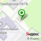 Местоположение компании Авторазборка на Моршанском