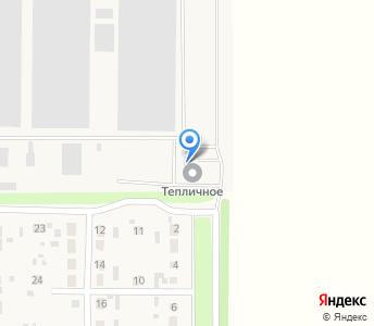 тепличное красненькое тамбовской адрес на карте