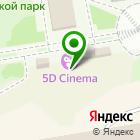 Местоположение компании Магазин фастфудной продукции на Советской