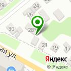 Местоположение компании Автомастерская на Пролетарской