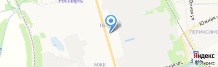 Дентал-К на карте Тамбова