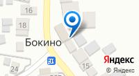 Компания Денискина Корчма на карте
