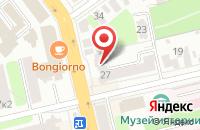 Схема проезда до компании Банкомат, Сбербанк в Дмитриевке