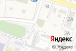 Схема проезда до компании Донское в Красненькой