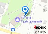 Участковый пункт полиции №24 на карте
