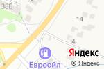 Схема проезда до компании Рыбалка в Донском