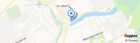 Управление отделочных работ на карте Тамбова