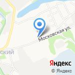 Управление ветеринарии Тамбовской области на карте Тамбова