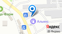Компания Магазин автозапчастей на ул. Пархоменко на карте