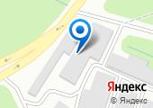 Магазин автозапчастей на Советской на карте