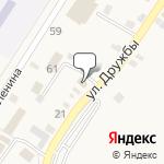 Магазин салютов Красногвардейское- расположение пункта самовывоза