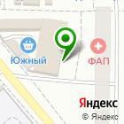 Местоположение компании Комплект-сервис