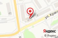 Схема проезда до компании УГОЛ гаражных распродаж в Иваново