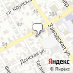 Магазин салютов Сальск- расположение пункта самовывоза