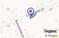 Схема проезда до компании ДЕТСКИЙ САД № 1 в Советской