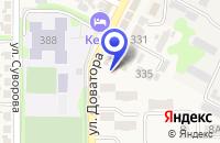 Схема проезда до компании ИЗОБИЛЬНЕНСКИЙ ЛЕСХОЗ в Изобильном