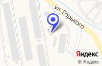 Схема проезда до компании ПРОЛЕТАРСКИЙ ЛЕСХОЗ в Пролетарске