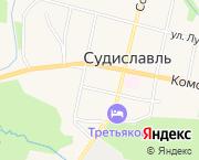 Судиславль пгт, Комсомольская ул, 6