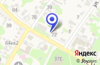Схема проезда до компании ДЕТСКИЙ САД № 1 в Изобильном