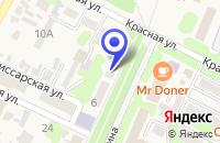 Схема проезда до компании СТОМАТОЛОГИЧЕСКАЯ КЛИНИКА ДАНТИСТ в Изобильном