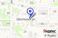 Схема проезда до компании ДЕТСКИЙ САД № 15 в Изобильном