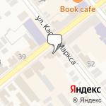 Магазин салютов Моршанск- расположение пункта самовывоза