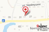 Схема проезда до компании Почтовое отделение в Верхнеегорлыкском