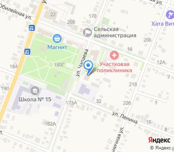 """АГРОПРОМСОЮЗ """"КОЧУБЕЕВСКИЙ"""""""