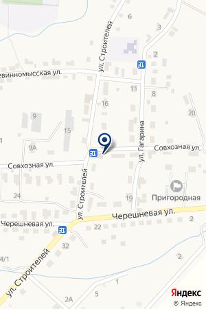 Ваш на карте Татарки