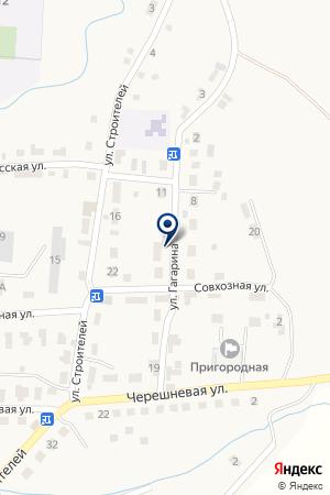 Салон-магазин на карте Татарки