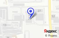 Схема проезда до компании ПКФ СТАЛЬМОНТАЖ в Ставрополе