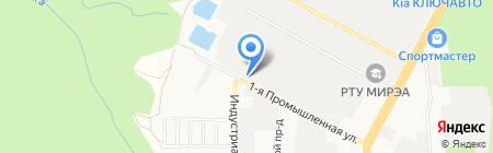 999 на карте Ставрополя