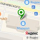 Местоположение компании Закрома