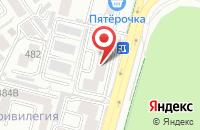 Схема проезда до компании Элеватор Благодарненский в Ставрополе