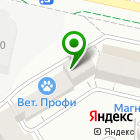 Местоположение компании Алгоритм-С
