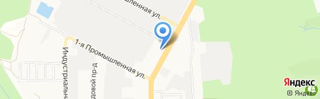 Бельканто на карте Ставрополя