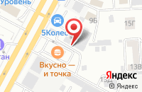 Схема проезда до компании Центр Рекламных Технологий «Арт Лайн» в Ставрополе