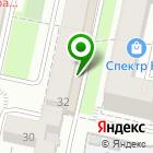 Местоположение компании TresoR
