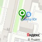 Местоположение компании Egareta